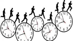 كوتشنج الذات 3 ( إدارة الوقت )