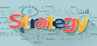 التفكير الاستراتيجي بين الفكرة و التنفيذ و إدارتها