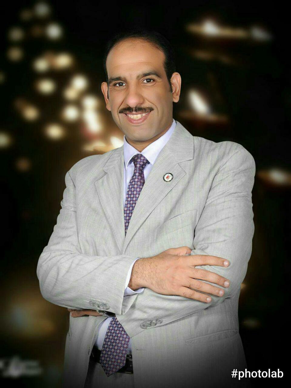 دكتور محمد غنيم