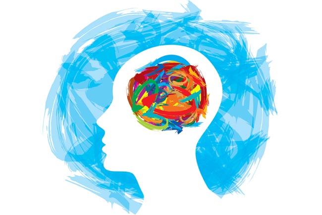 الرفاهية النفسية